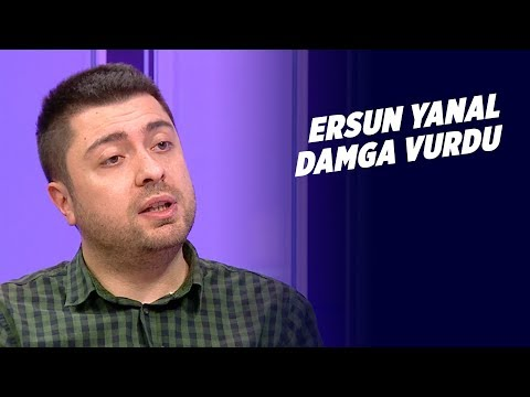 """ahmet-selim-kul:-""""ersun-yanal-dün-geceye-damga-vurdu"""""""