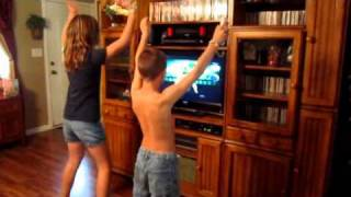 Just Dance 2 Nintendo Wii