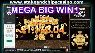 MEGA BIG WIN - SIX ACROBATS SLOT !!! 🚨 ONLINE CASINO BONUS