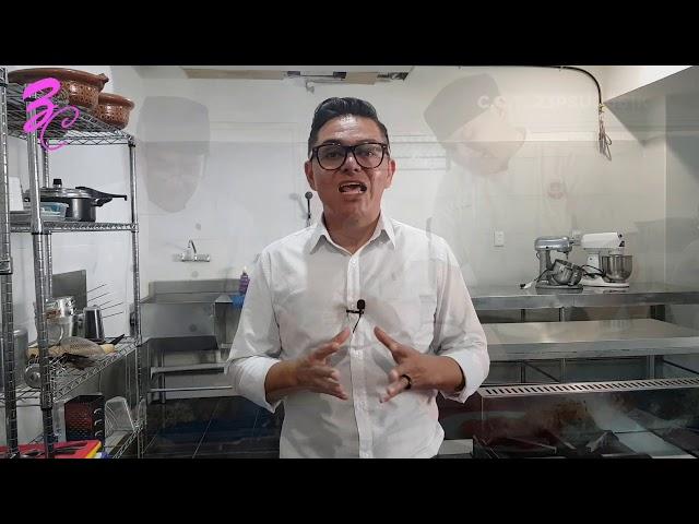 ¿Quieres estudiar gastronomía? En la universidad #Unimaat puedes hacerlo