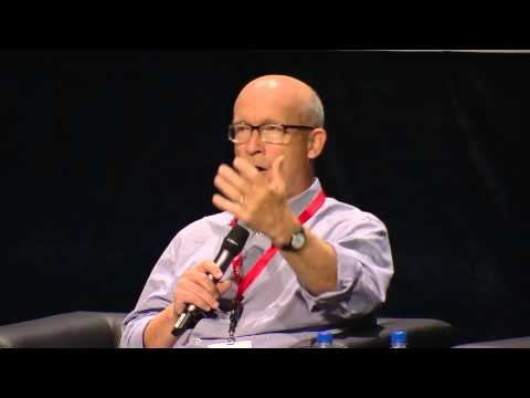 ALEX GIBNEY: The Fight for Fair Use | Doc Conference | TIFF Industry Conference 2013