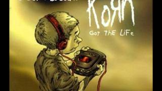 KoRn - Got The Life (8 Bit Remix)