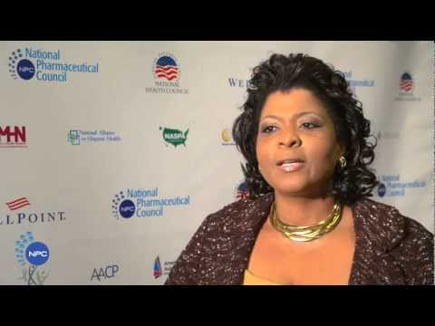Dr. Allison-Ottey on Individualized Patient Care