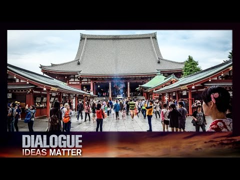 Dialogue— Views of Chinese Culture 09/09/2016 | CCTV