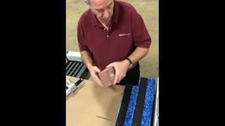 H2O Slip Grip Installation Information