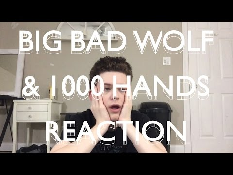 BIG BAD WOLF & 1000 HANDS FIFTH HARMONY REACTION