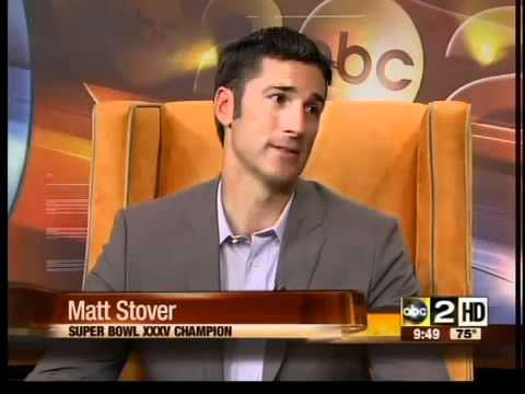 Matt Stover Talks about Retirement and Future