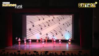 Girls Like To Swing   Shiamak Summer Funk 2015   V