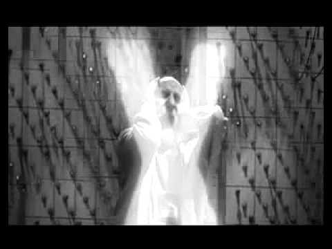 MACBA I LA ANTENA. Esteban Sapir. 99´. 2007. Argentina. (trailer)