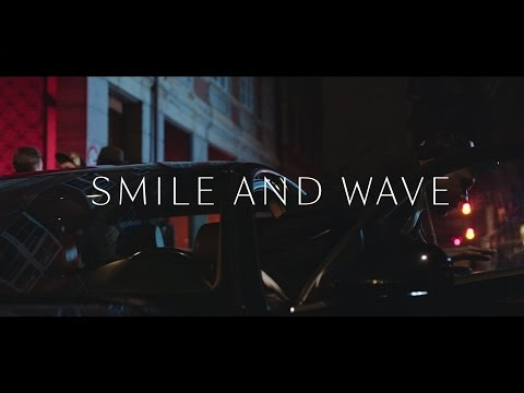 Hedegaard & Brandon Beal - Smile & Wave