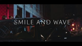 Brandon Beal & Hedegaard - Smile & Wave