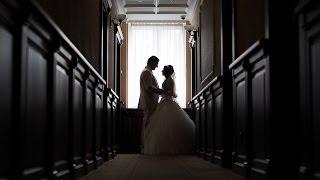 Саша и Наташа свадебное видео Гомель