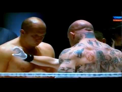 Best face to face in UFC  [HD] + Bonus