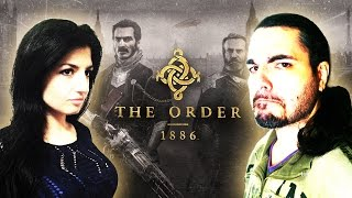 THE ORDER 1886: PRIME IMPRESSIONI GAMEPLAY