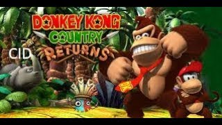 Donkey Kong Country  Returns emulador Dolphin