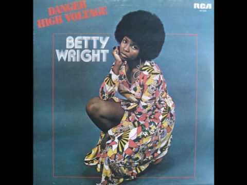 Betty Wright - Tonight Is The Night (Original Version Studio)