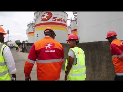 Nikiwe talks to Tonye Cole on the Energy Sector in Nigeria