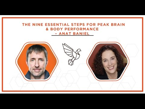 The Nine Essential Steps For Peak Brain & Body Performance –