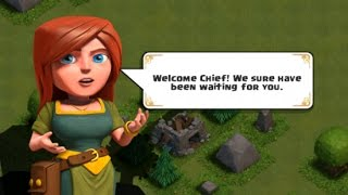 Clash of Clans Greek~Let's Start It~By Bodrini