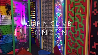Video Clip´n Climb, London download MP3, 3GP, MP4, WEBM, AVI, FLV Oktober 2018