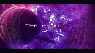 Slanderus - The Hedonist [Official Lyric Video]