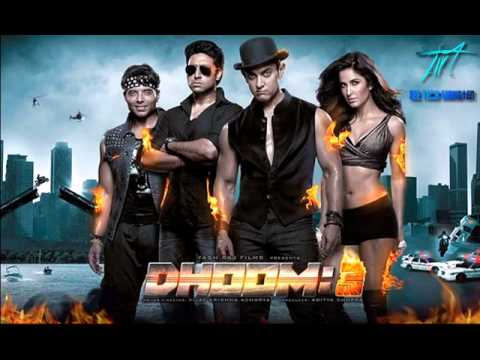 DHOOM 3 - Malang - mp3