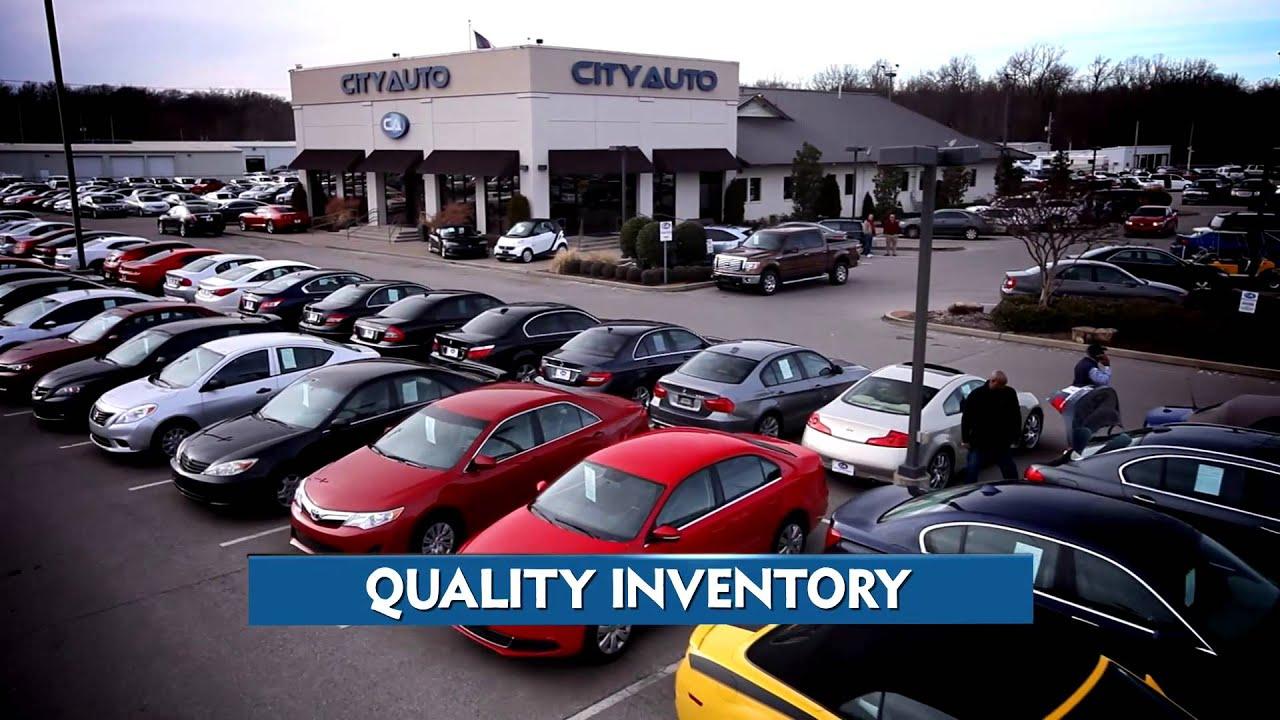 City Auto Memphis No Haggle Pricing