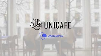 UniCafe-appilla olisit jo aterioimassa
