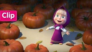 Masha e Orso - La Festa Del Raccolto 🧛(Costume di Halloween)