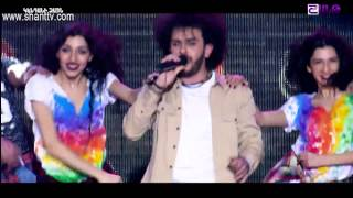 X-Factor4 Armenia-2nd Gala Show-Tyom/Sharjvir-26.02.2017