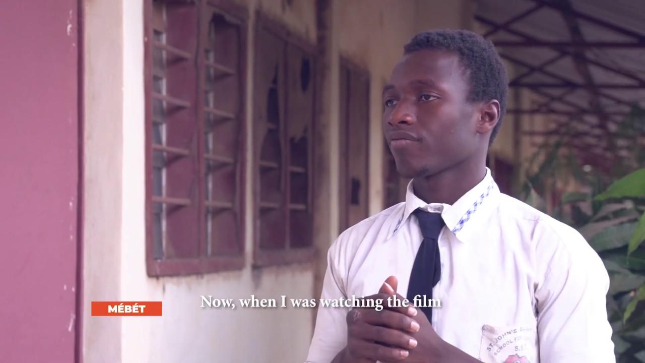 MÉBÉT School Screenings: St John's School for the Deaf, The Gambia