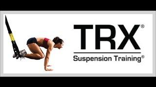TRX BASIC TRAINING for WOMEN Основные упражнения!