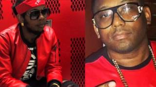 Maino & Trinidad James Exchange Heated Words Over The Phone