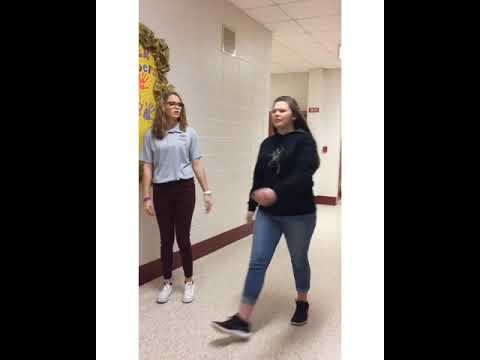 Secondary Honorable Mention JCMF Video Submission Contest: Central Baldwin Middle School