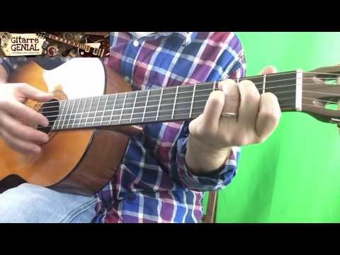 Stille Nacht Heilige Nacht Gitarren Akkorde Für Anfänger