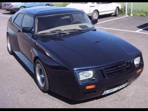 SAAB 900 THE BEST CAR EVER - YouTube