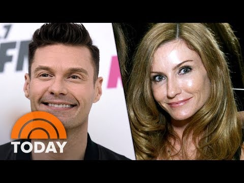 Ryan Seacrest Denies Allegations Of Sexual Misconduct As Witness Speaks Out  TODAY