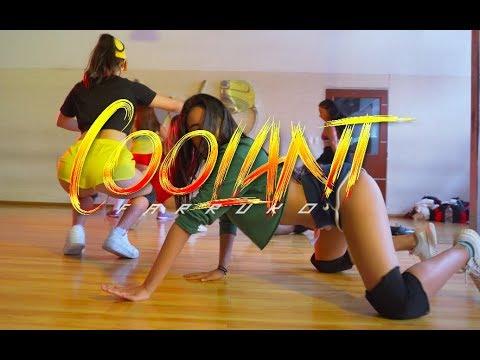 Coolant - Farruko / Coreografía Majo Espinosa