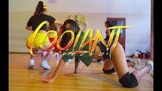 Coolant - Farruko  Coreografía Majo Espinosa