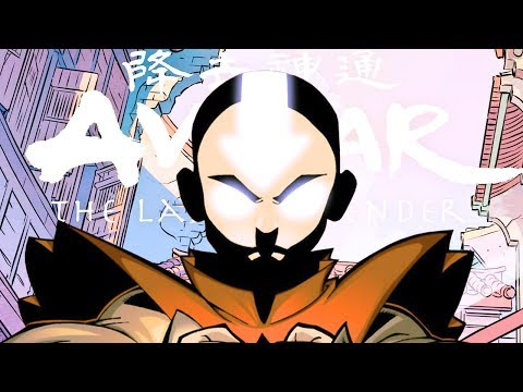 The FIRST Avatar: The Last Airbender GAME