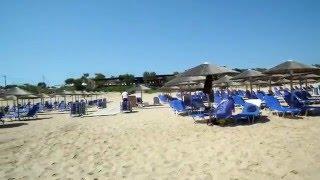 Banana Beach, Zakynthos, Vassilikos