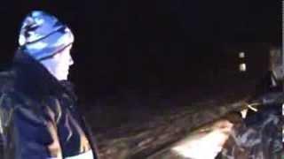 Зимняя рыбалка в Архангельской области.(, 2013-08-20T17:03:33.000Z)