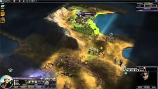 PC - Fallen Enchantress: Legendary Heroes (Gameplay)