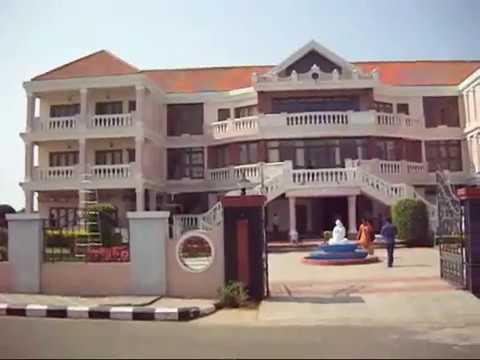 53.  Ramanaidu Film City, VIZAG