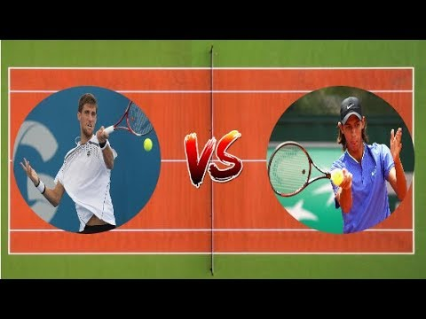 Martin Klizan vs Alexei Popyrin - Marbella 2018