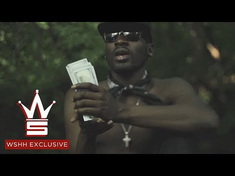 "Bankroll Fresh ""Behind the Fence"" (WSHH Exclusive - Official Music Video)"