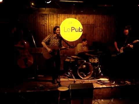 Great Lake Swimmers - Bodies And Minds (Live At Le Pub)