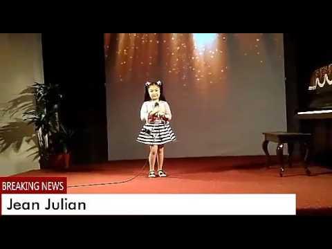 Jean Julian, Ingin Terbang Mengejar Taylor Swift Mp3