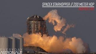 scrub-starhopper-150-meter-hop-test-live-1-5-miles-away