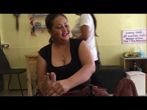Best Foot Massage in Bangkok, Thailand # 12 from YouTube · Duration:  13 minutes 23 seconds